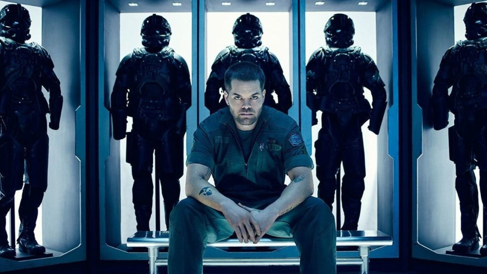 The Expanse Season 3 premieres April 11