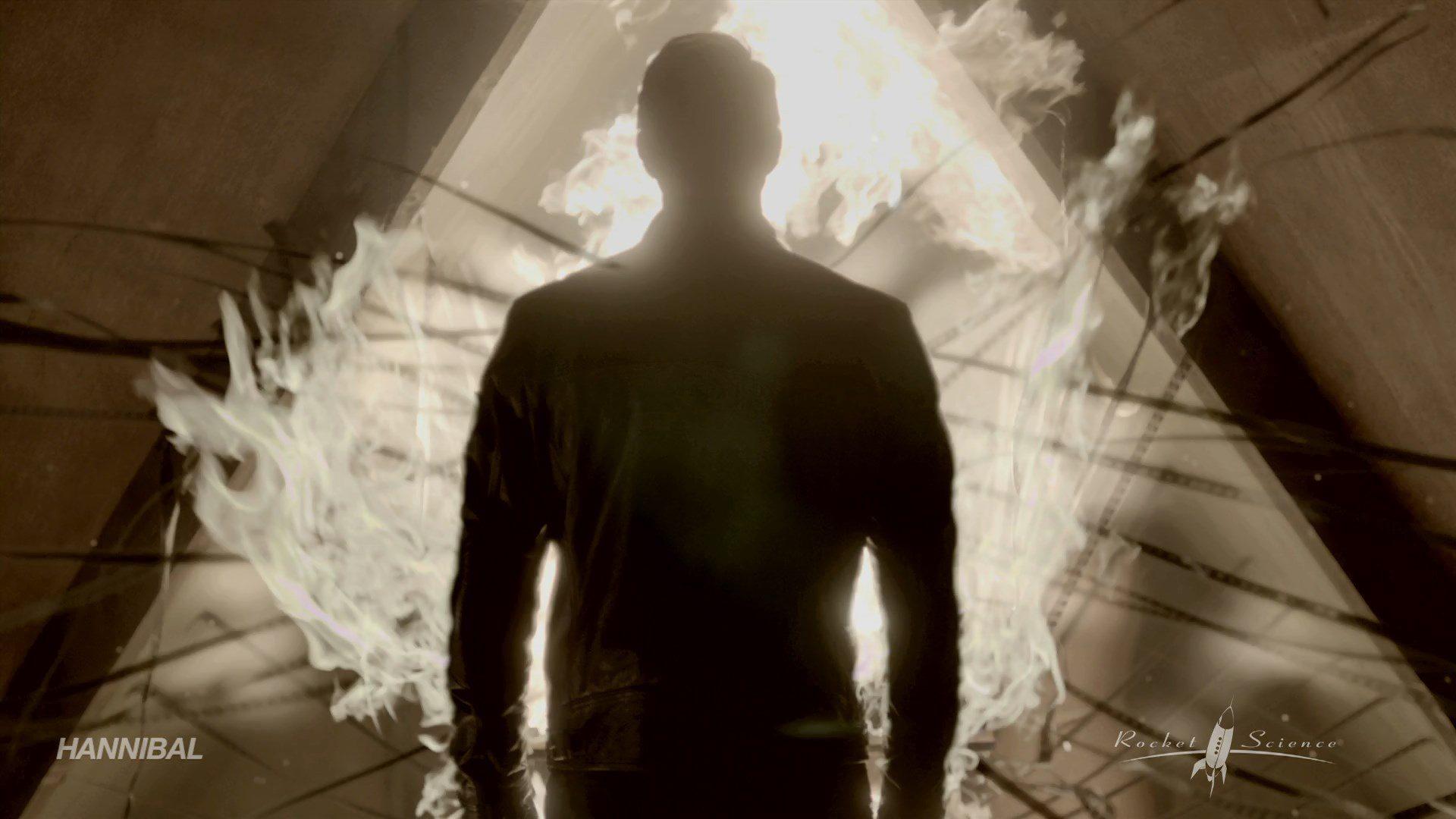 No bigger Fannibals for Hannibal than Rocket Science VFX