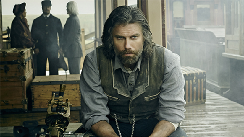 Rocket Science makes it snow for Hell on Wheels Season 5